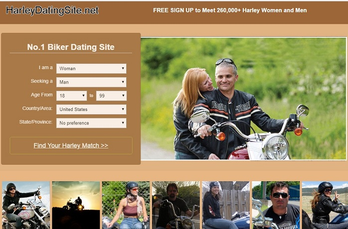 Simple dating site